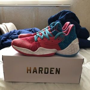 "Harden Vol 4 ""Candy Paint"""